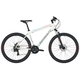 "Serious Rockville MTB Hardtail 27,5"" Disc vit"